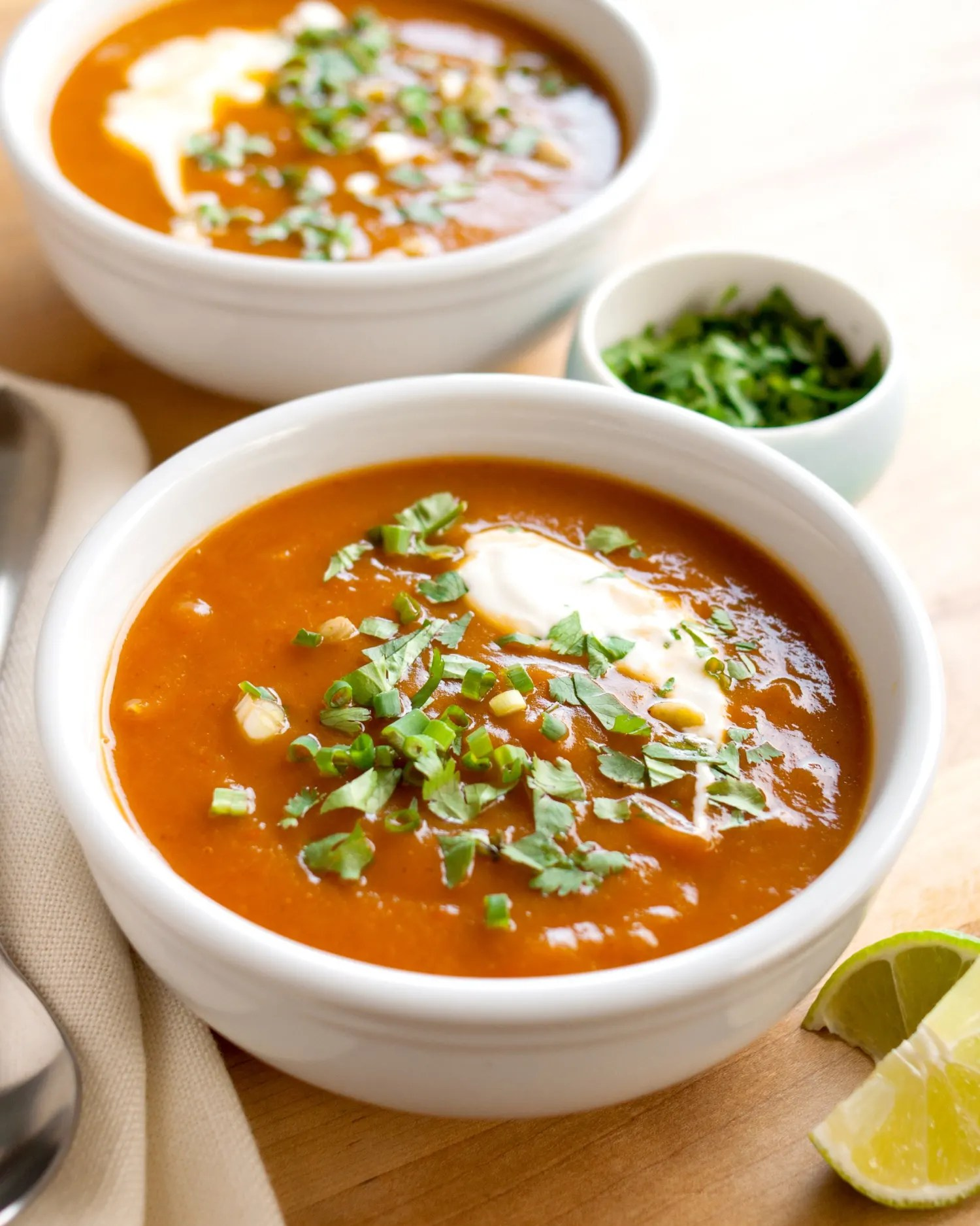 The 5 Best Types Of Soups To Freeze
