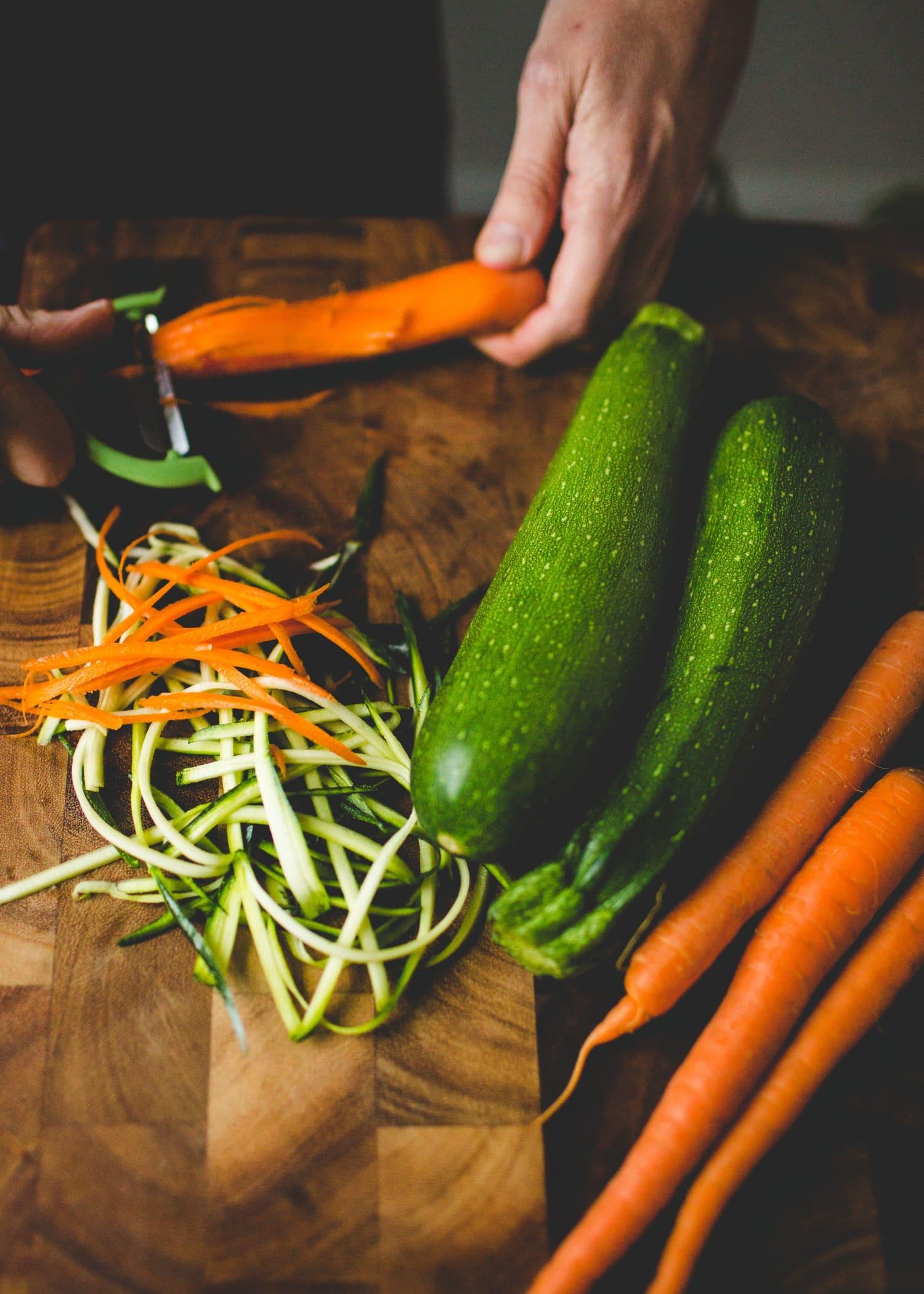 Best Kitchen Vegetable Knives