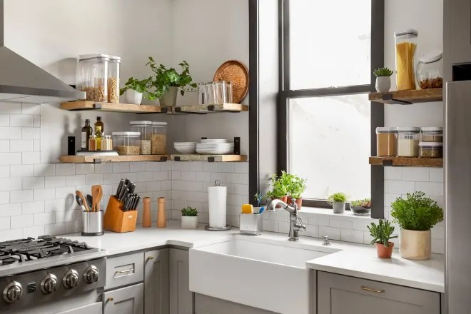One Spring Cleaning Task That Might Actually Save You Money