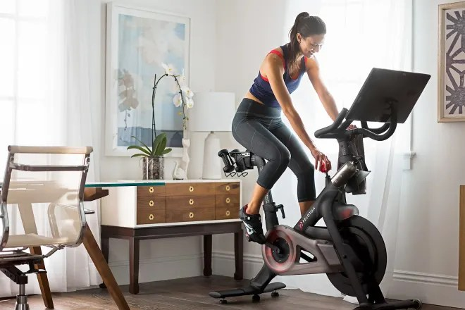 The Home Spin Bike Showdown: Here's How They Measure Up on Cost