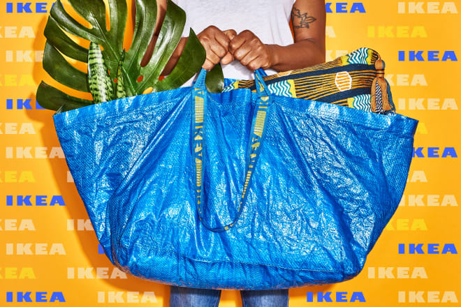 IKEA's Summer 2019 Collection is Like a Beach Day Come to Life