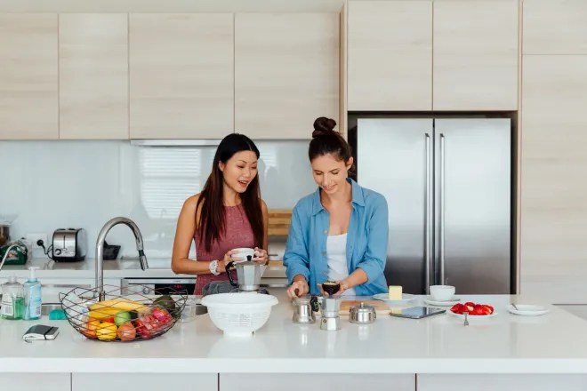 8 Small Ways to Enjoy Cooking and Brighten Your Outlook on Life