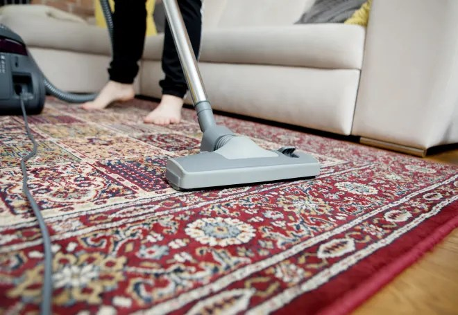 The Excuse-Proof Way to Vacuum the Spots Most People Skip