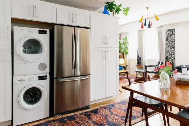 A Little Bit of Cleaning Today Will Save You From Big Money Repairs and Ruined Laundry