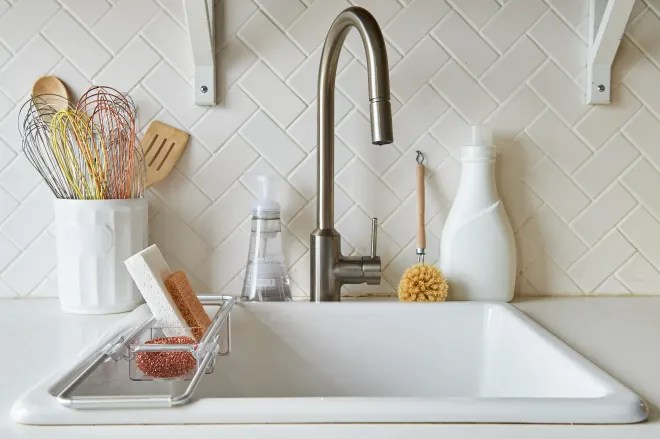 Do You Really Need Both Dish Soap and Hand Soap in the Kitchen?
