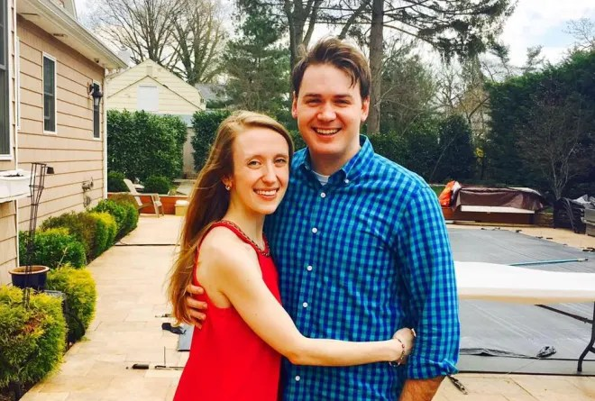 Why I Absolutely Love That My Fiancé Celebrates a Different Easter Than I Do