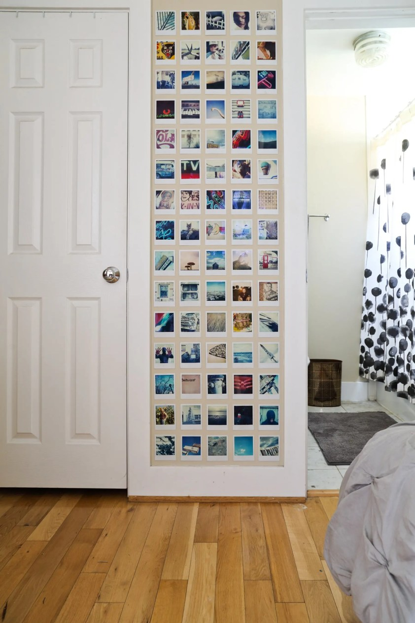 5. Create a DIY-Style Display.