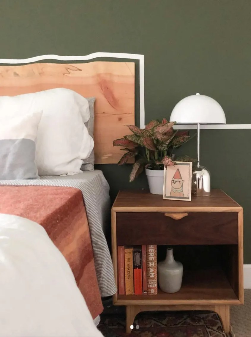 11 Headboard Hacks So Good You'll Want to Stay in Bed