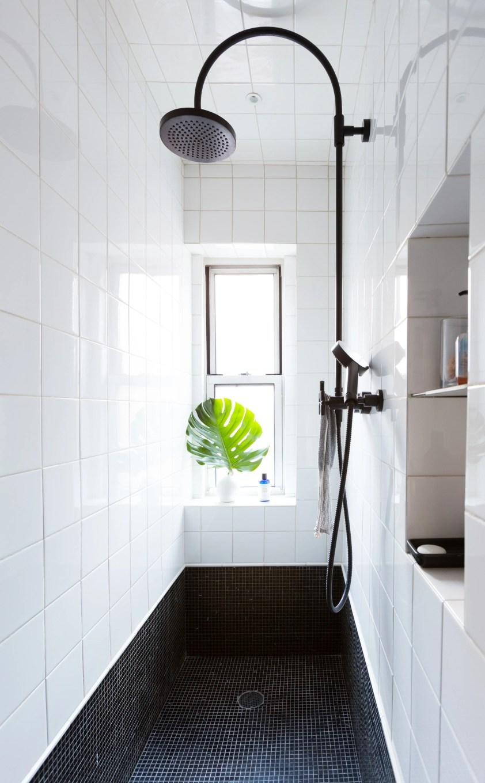 41. Upgrade Your Showerhead