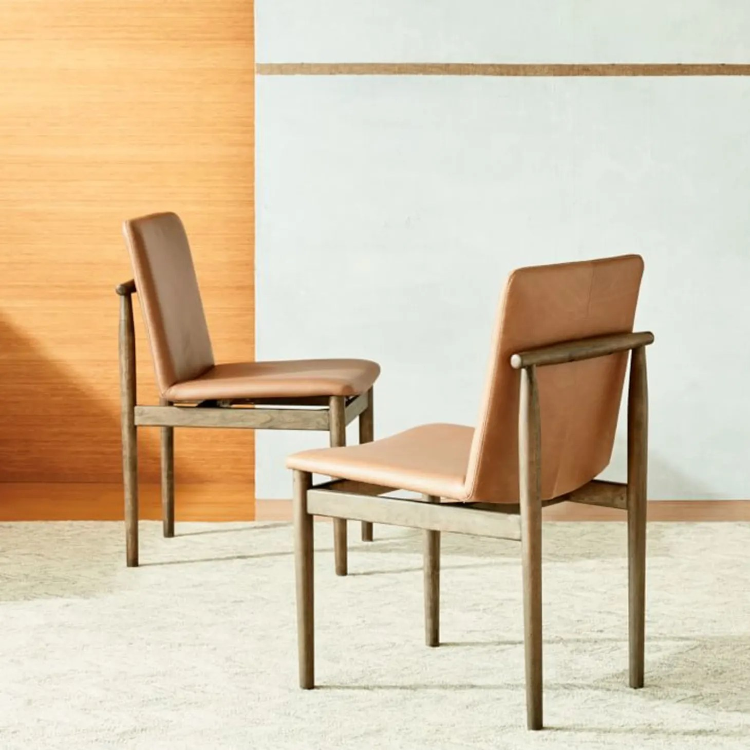 Low Medium High Upholstered Dining Chairs For Any Budget