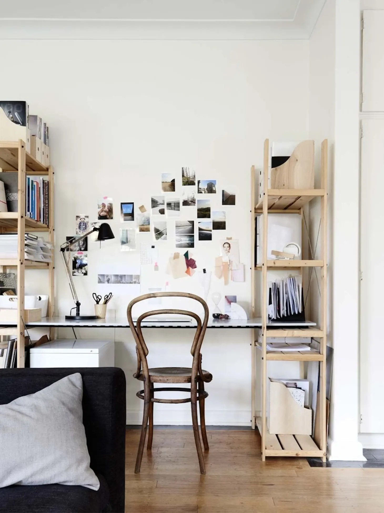 Ikea Ivar Hacks Projects Apartment Therapy