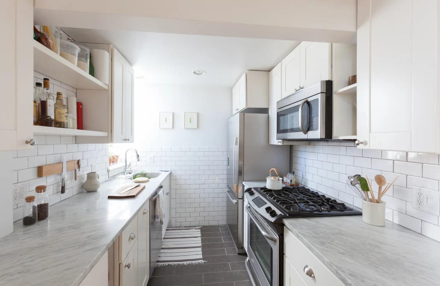 Galley Designs Kitchens Kitchen