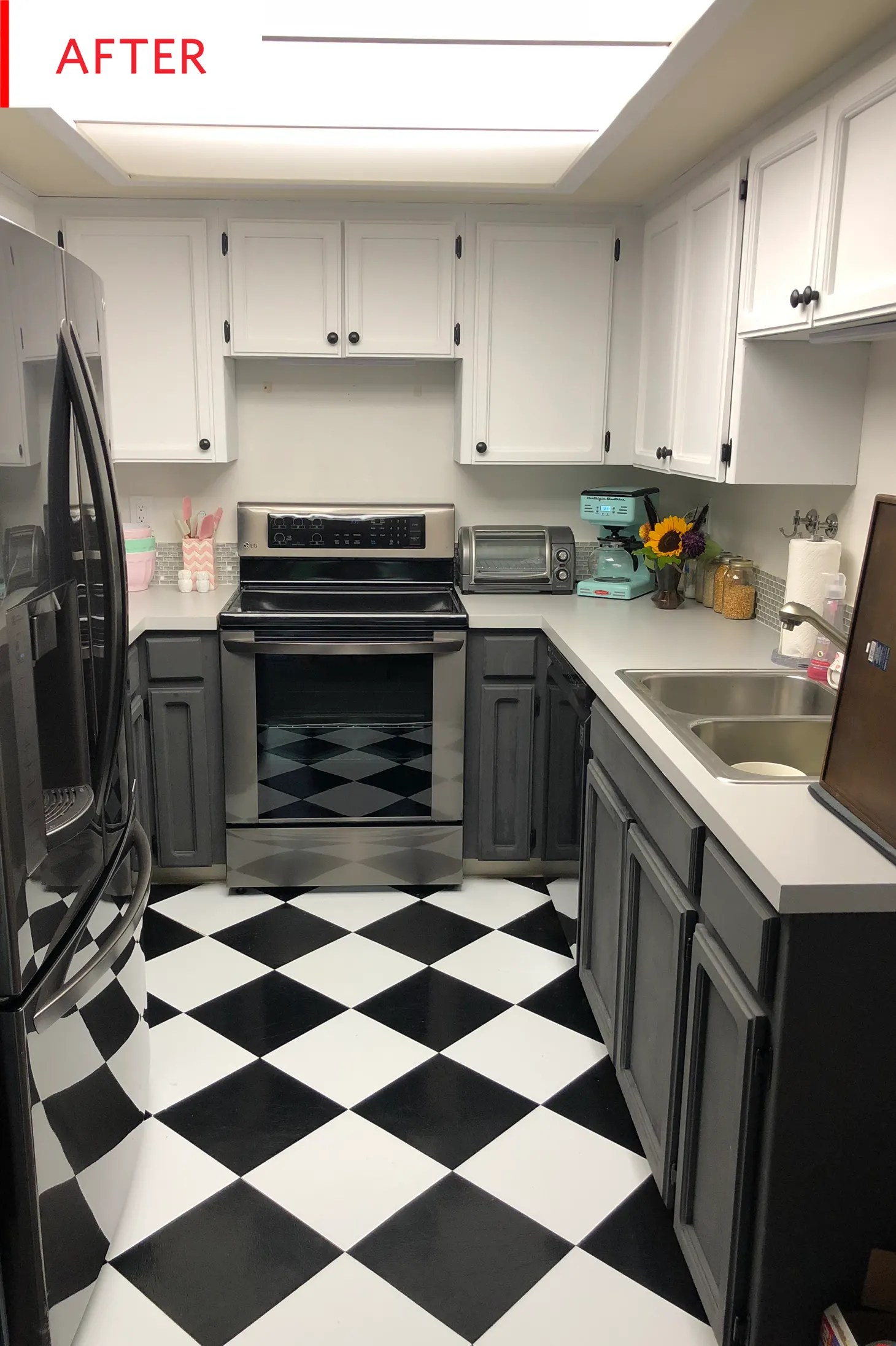Budget Diy Kitchen Remodel