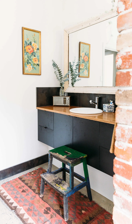 25 Small Bathroom Storage & Design Ideas - Storage ... on Small Apartment Bathroom Storage Ideas  id=93757