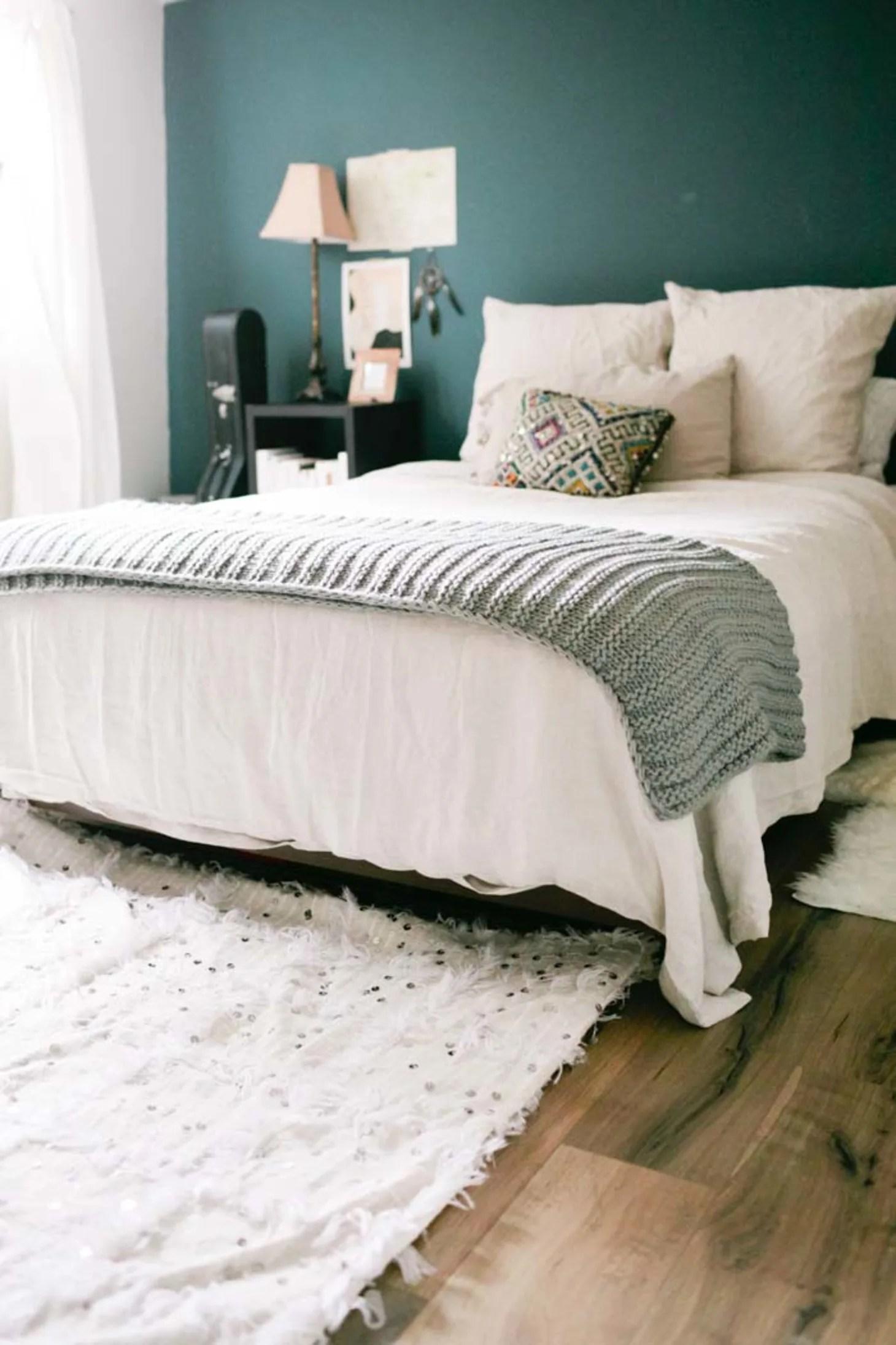 Small Bedroom Colour Design Novocom Top
