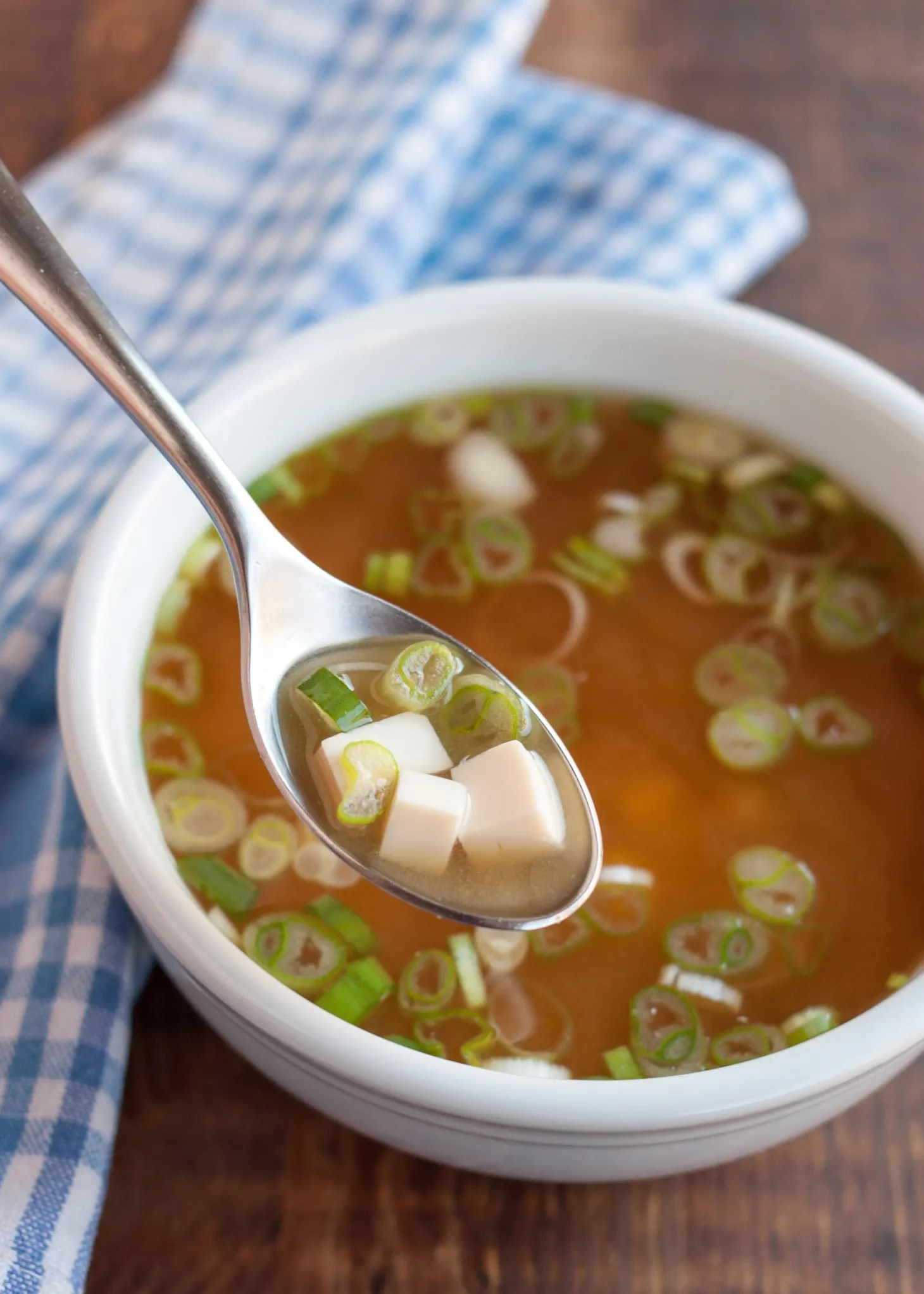 What S The Best Type Of Miso For Miso Soup