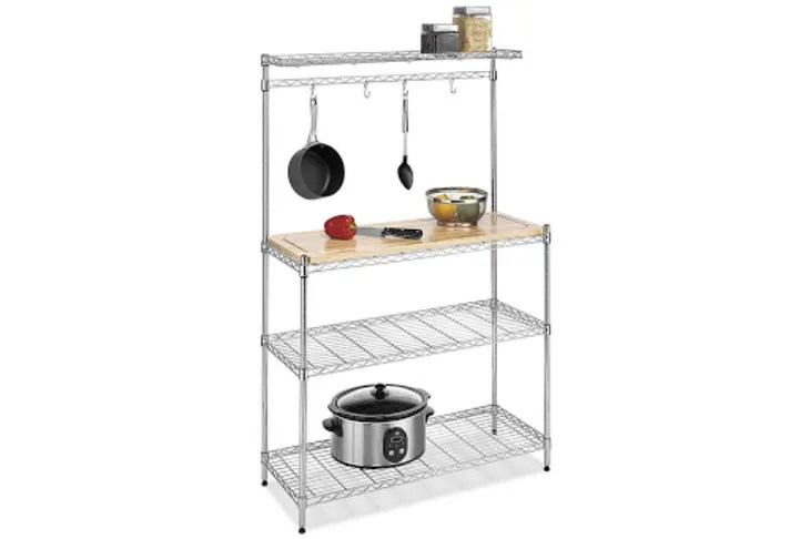 the 60 kitchen rack from amazon