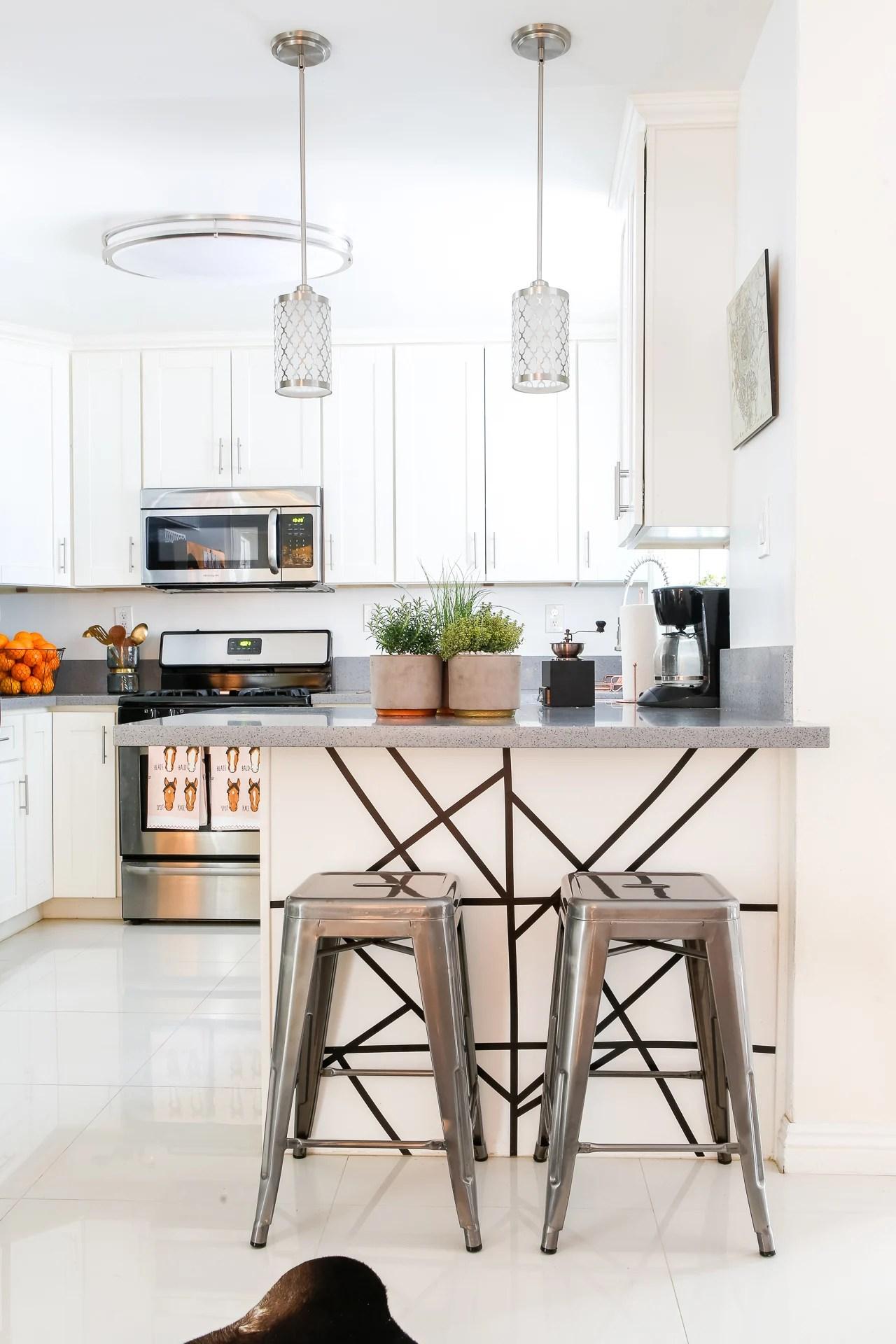 Best Small Kitchen Design Ideas - Smart Small Kitchen ... on Best Small Kitchens  id=13626