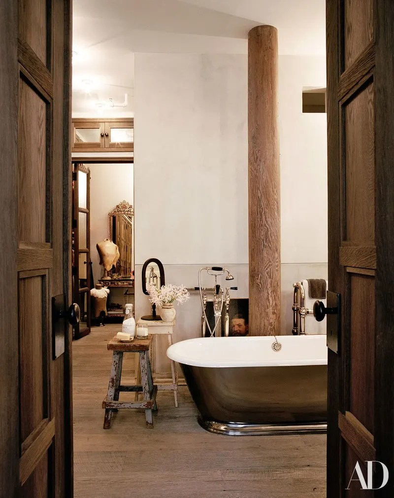 50 Best Bathroom Design Ideas | Apartment Therapy on Apartment Bathroom Ideas  id=47469