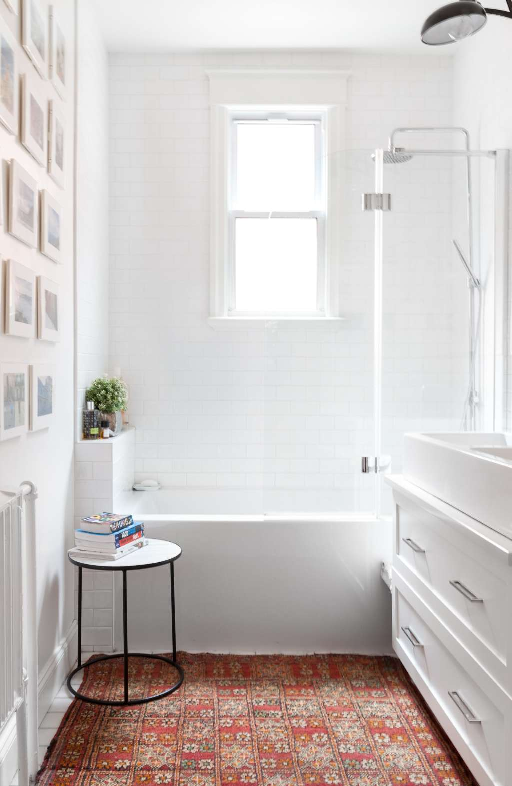 Small Bathroom Design Ideas - 7 Beautiful Remodels ... on Bathroom Ideas Apartment  id=72715