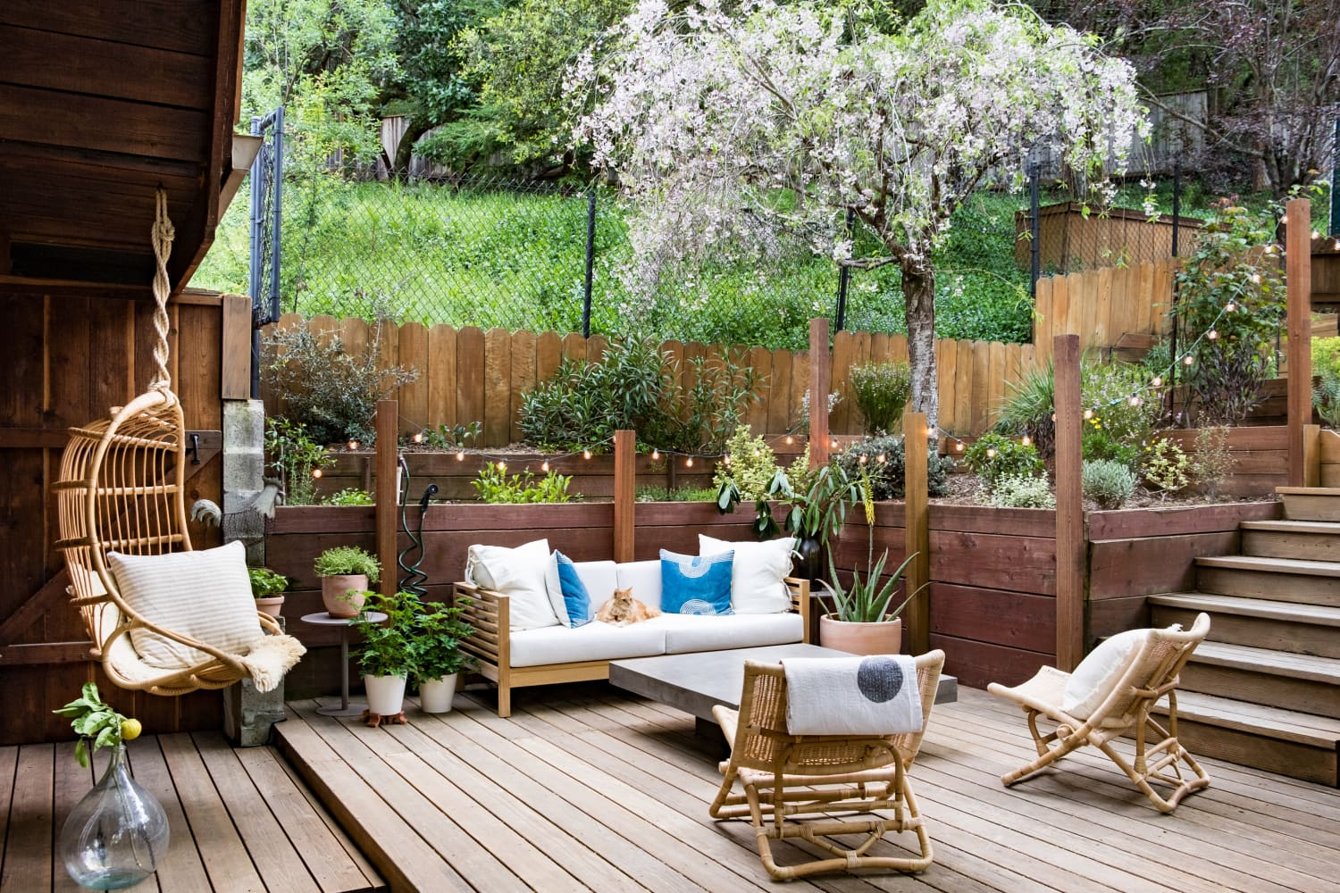 10 pieces for outdoor boho style