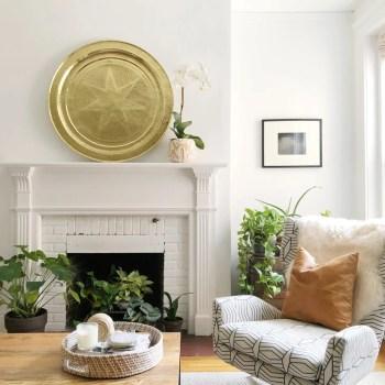 Inspirational Living Room Ideas   Living Room Design Fireplace ...
