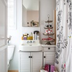 50 Best Small Bathroom Decorating Ideas Tiny Bathroom