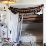 Small Space Solution Convert Your Closet Into A Bedroom Apartment Therapy