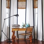 Diy Ideas For Upgrading Plain Curtains Apartment Therapy