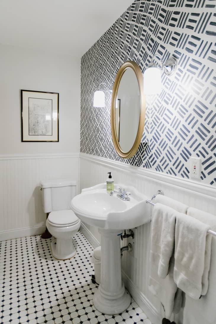 bathroom vanity lighting ideas and