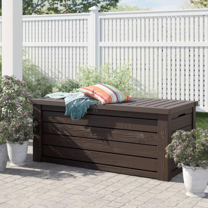 10 best deck boxes 2021 apartment therapy