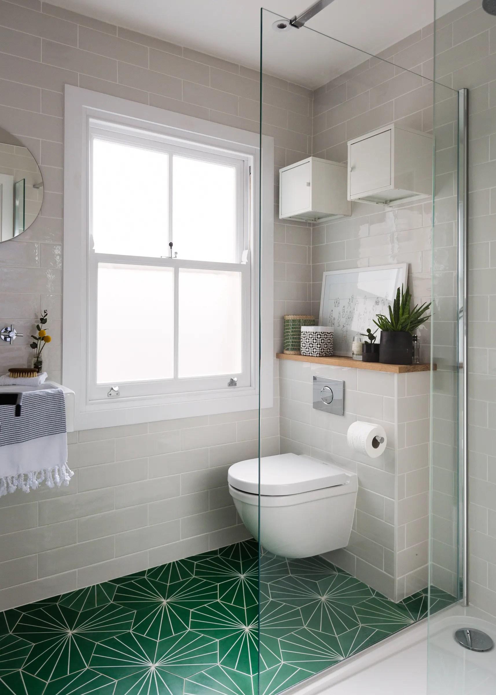 Bathroom Tile Ideas - Floor, Shower, Wall Designs ... on Bathroom Tile Designs  id=67466