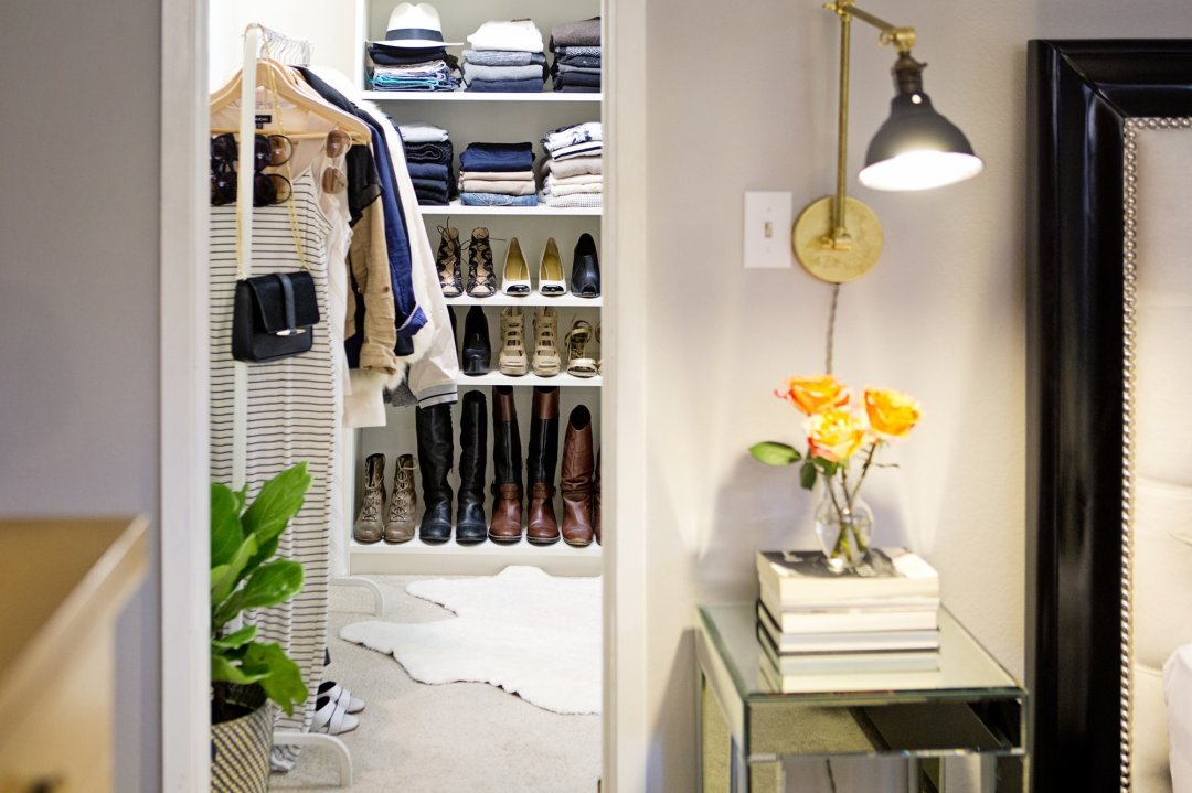 Why I Hate Walk-In Closets (And You Should Too)