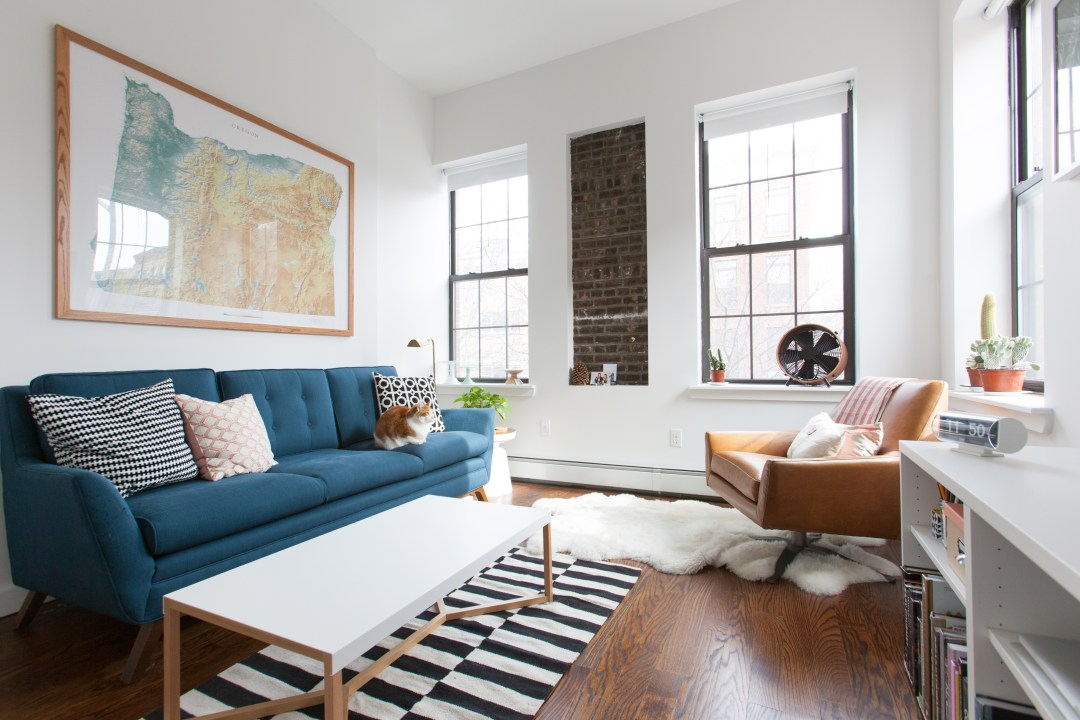 SPONSORED POST: How Creating Space in My Home Made Living in It Better