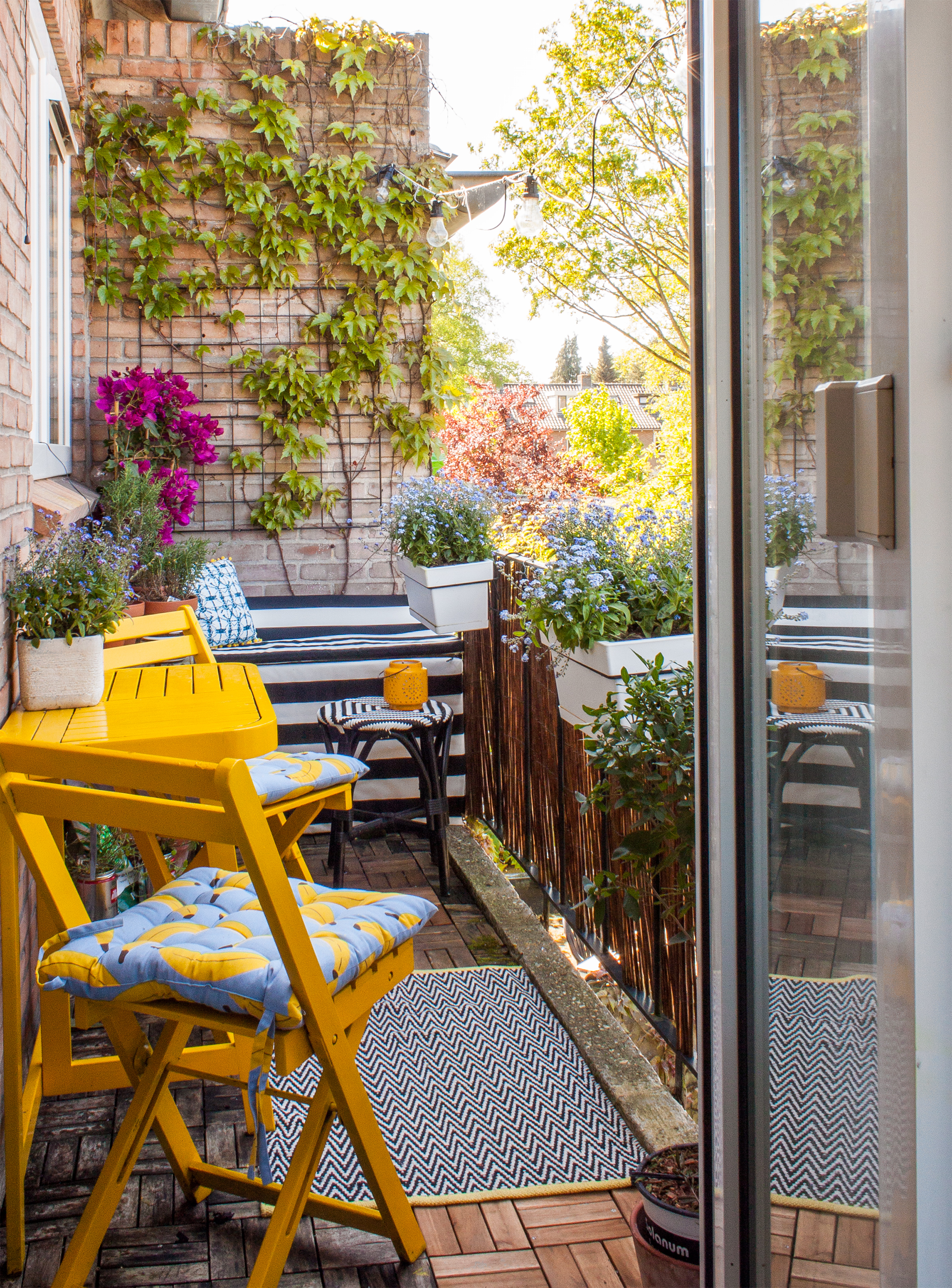 16 apartment patio ideas how to