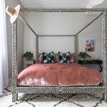 The History Of Canopy Beds Apartment Therapy