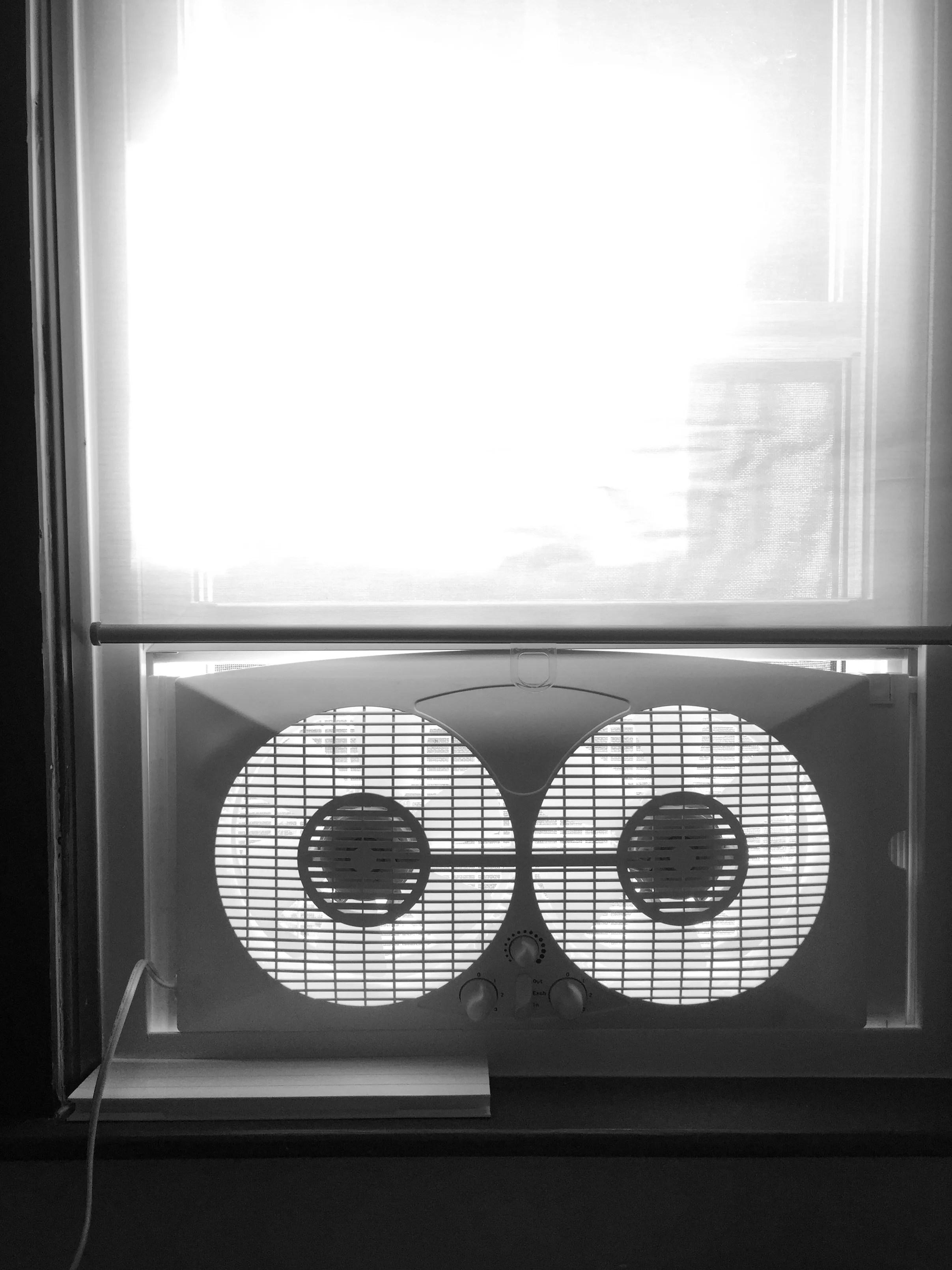 range hood vent alternatives window