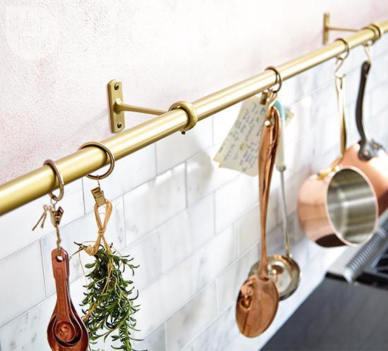 small kitchen storage solution kitchen