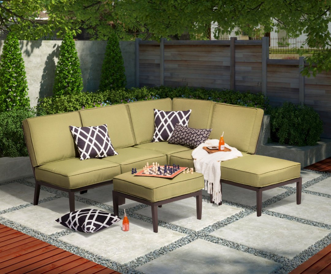 Target's July 4th Sale Is Bursting with Bargains on Indoor and Outdoor Furniture, Rugs, and More