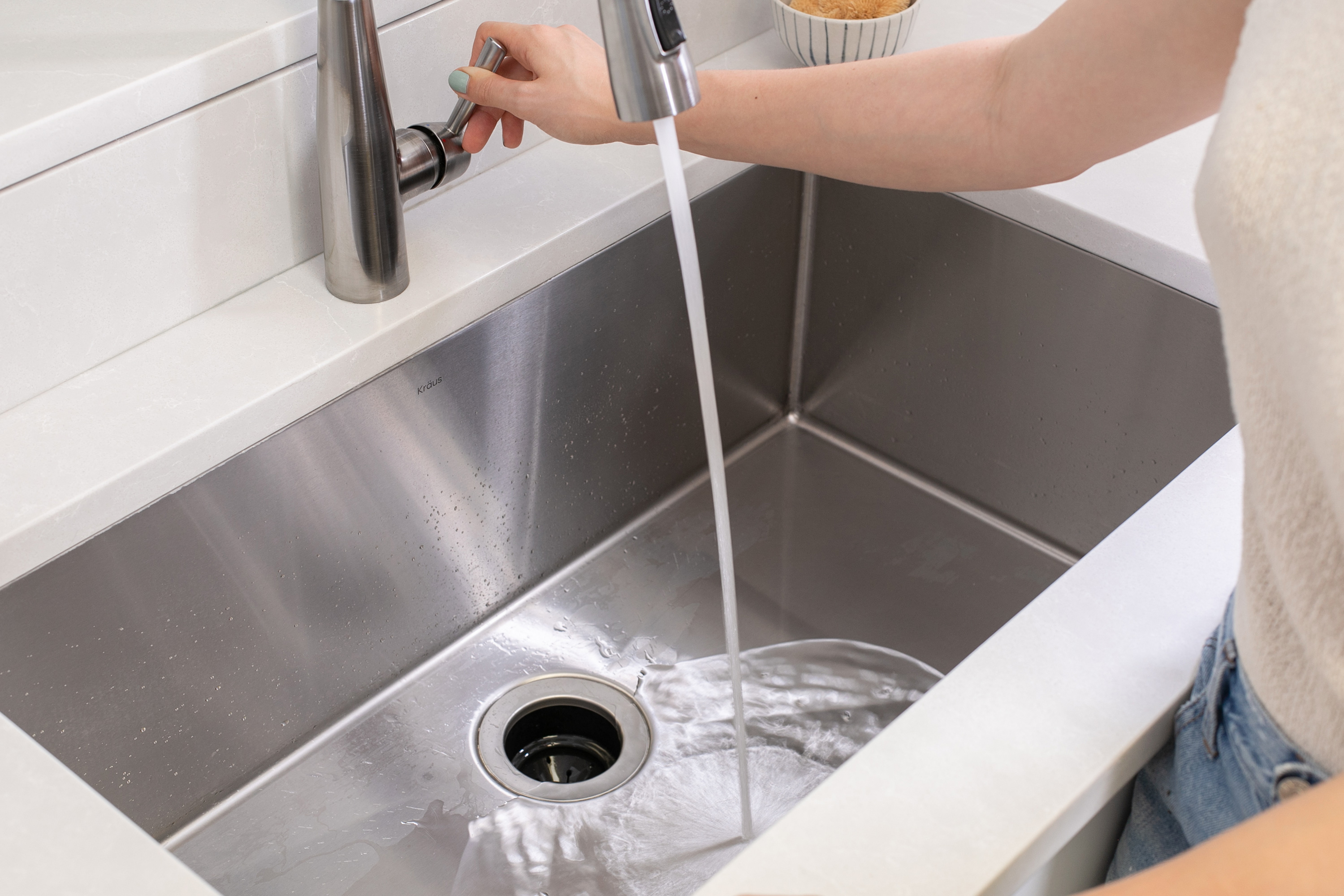 it cost to install a garbage disposal