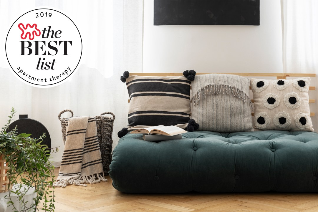 The Best Grown-Up Futons That Aren't Anything Like What You See in College Dorms