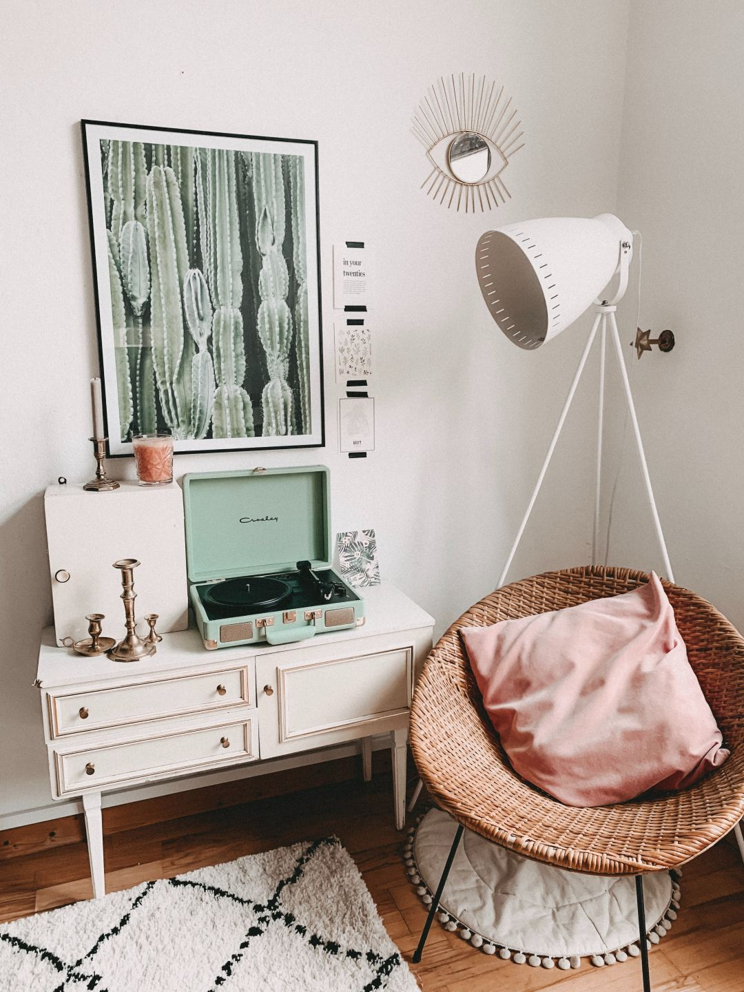 6 Things Dorm Life Taught Me About My Design Sense
