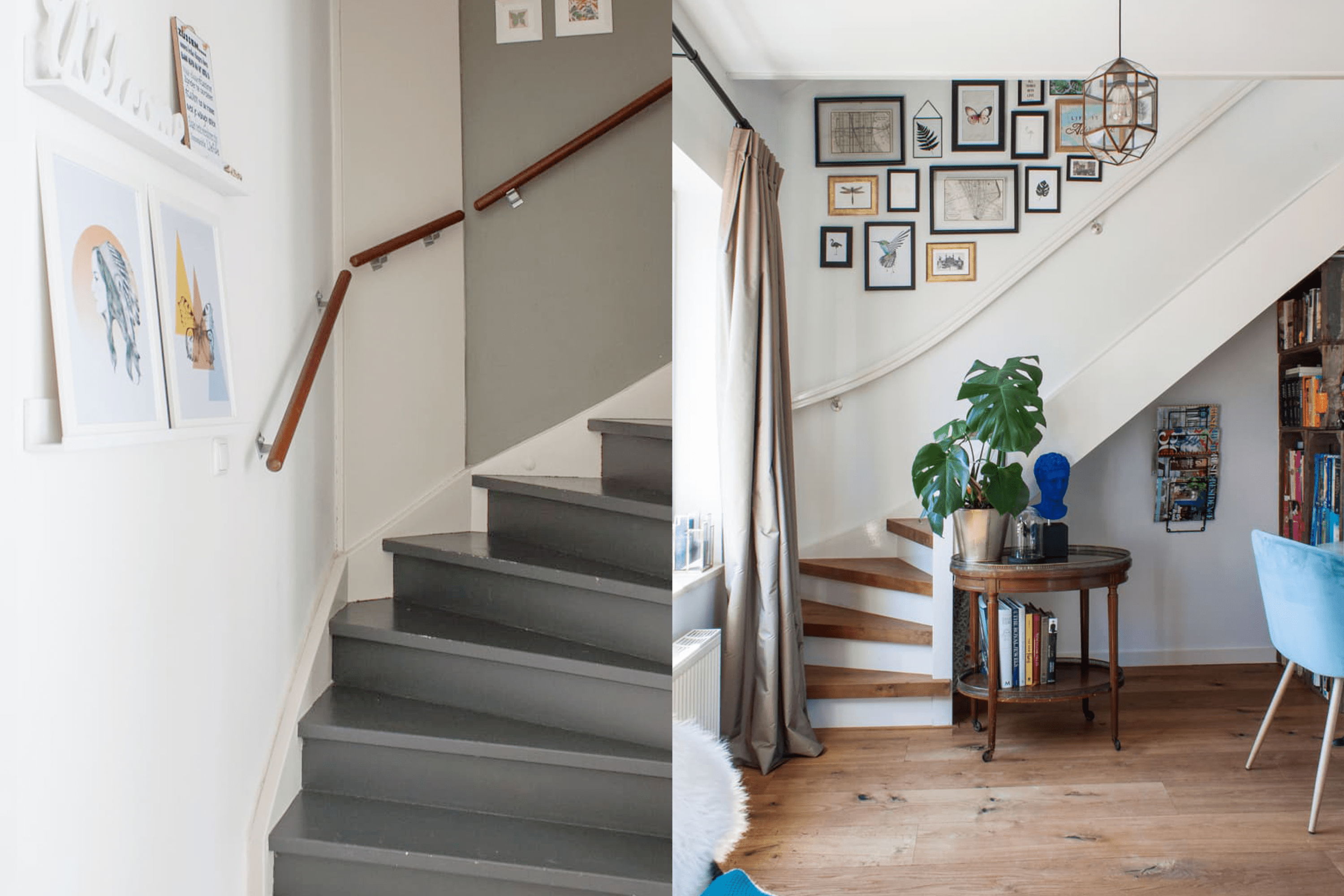 The Interesting Reason Why Stairs In Dutch Houses Are So