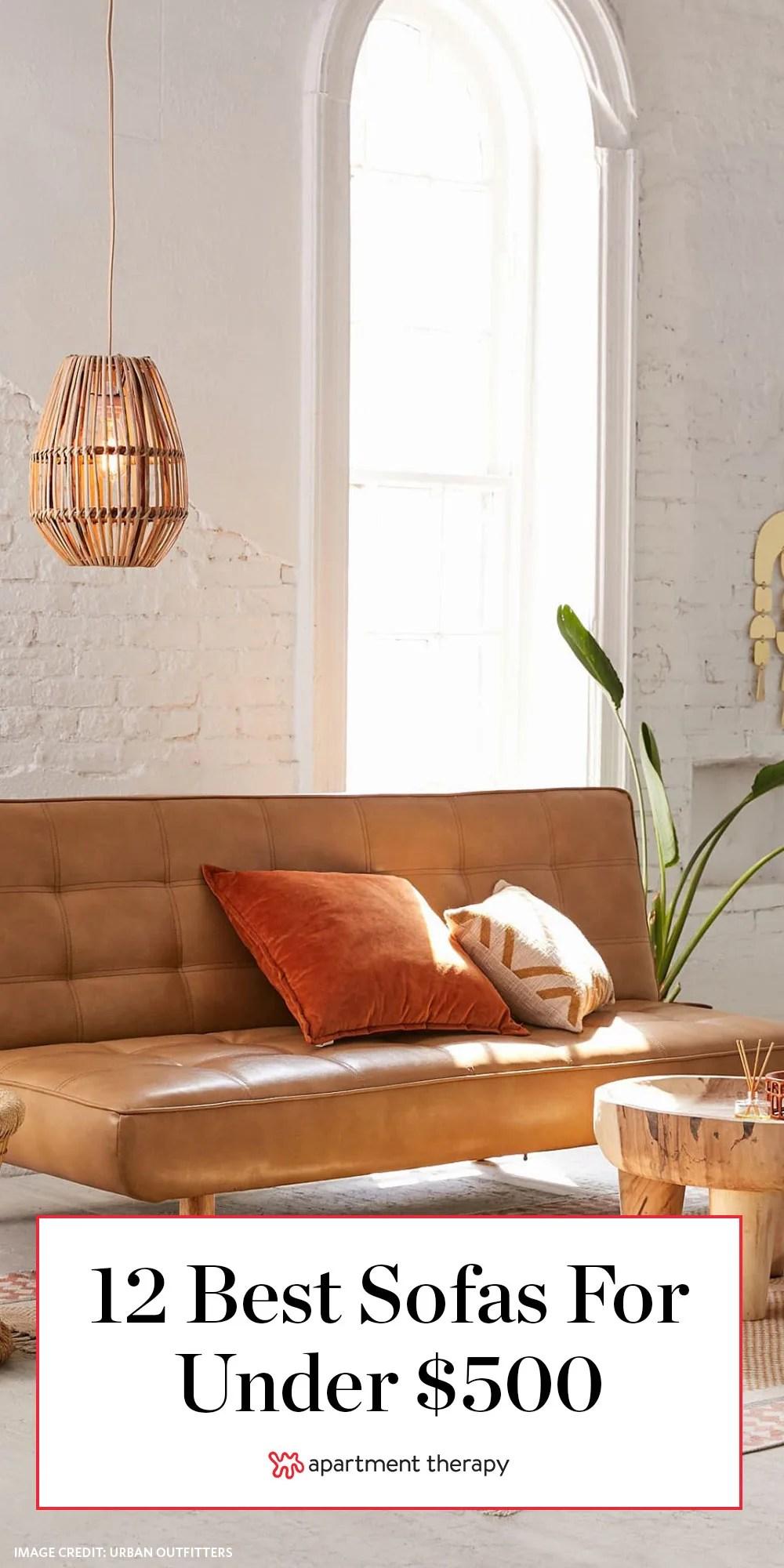 best sofas under 500 cheap