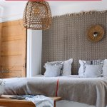 60 Above Bed Decorating Ideas What To Put On A Wall Above A Bed Apartment Therapy