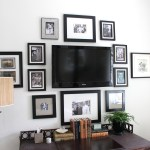 25 Best Tv Wall Ideas How To Arrange A Wall With A Tv Apartment Therapy