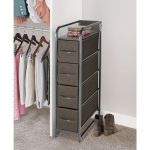 15 Best Narrow Cabinets Slim Cabinets For Small Space Storage Apartment Therapy