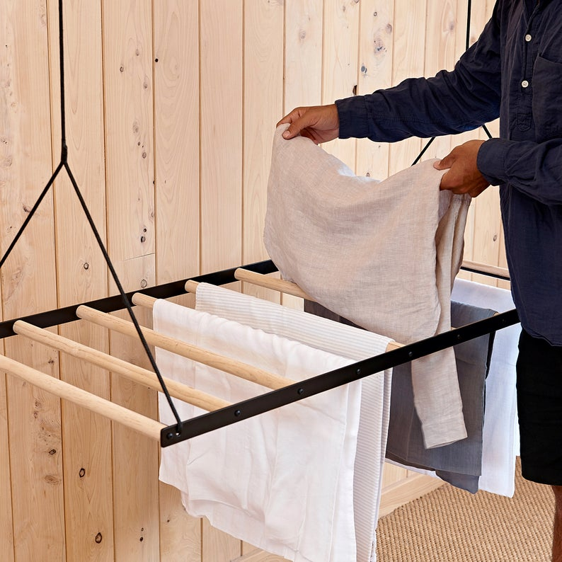 10 best drying racks for clothes top