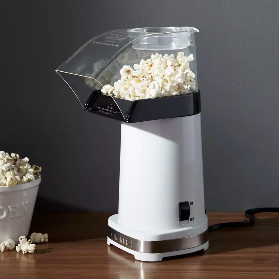 5 best popcorn makers for 2021 kitchn