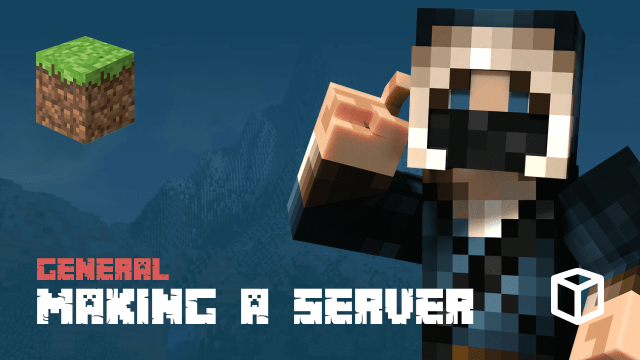 How To Make a Minecraft Server - The Complete Guide - Apex Hosting